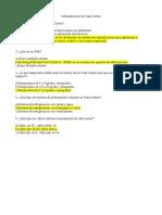 Cuestionario Resuelto Data Data Center