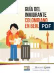 Guía del Inmigrante Colombiano en Berlín