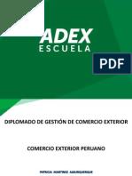Comercio Exterior Peruano - ADEX