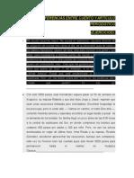 Diferencia Entre Cuento y Articulo Periodistico