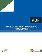 Manual de señaletica