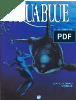Aquablue T02 - Planeta Azul (Exvagos.com)