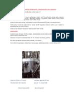 Procedimiento Para Arranque Del Sistema Mixer