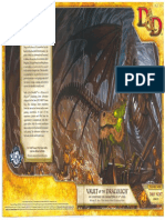 Vault of the Dracolich Cover Full