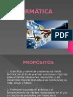 Exposición Info