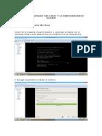 Cluster Linux