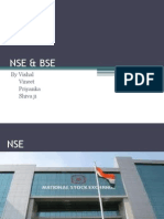 NSE & BSE 1