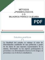 METODOS EPIDEMIOLOGICOS.ppt
