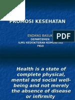 Health Promotion, Semester 1, Empathy Eb