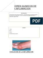 MEDIADORES QUIMICOS DE LA INFLAMACION.docx