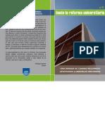 Reforma Universitaria No 12