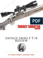 Savage FTR Review