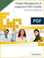 LearnSmartsystems Com Project Management