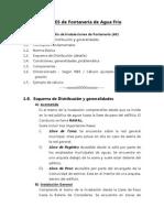Fontaneria y Afs