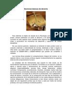Nociones de Derecho1