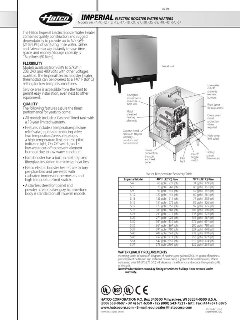 208 3ph Wiring Diagram Hatco Booster Best Site Wiring Harness Hatco C36  Schematic