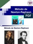 5. Metodo de Newton
