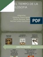 lineadeltiempodelafilosofia-130517224425-phpapp02.pptx