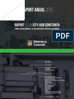 Raport New - CityHUB