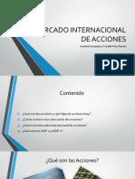 Mercado Internacional de Acciones-libre