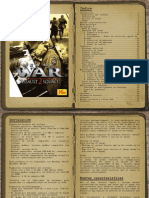 Men of War Assault Squad2 Manual VIEW ESP