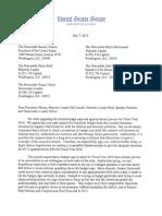 2015-07-07 Budget Caps Letter