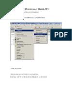 Integração EduPTO - ClassisChronus