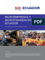 MICROEMPRESAS Y MICROFINANZAS EN EL ECUADOR.pdf