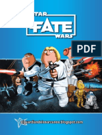 Star Wars Fate