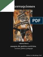 Interrupciones Libro Valeria Flores