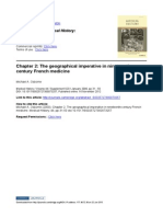 Chapter 2 the Geographical Imperative in Nineteenthcentury