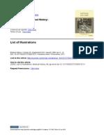 Lista de Ilustrações Medical History