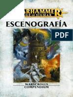 Warhammer Aos Scenery Es