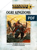 Warhammer Aos Ogre Kingdoms Es
