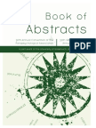 Book of Abstracts 2015 PA/SPR Joint Convention