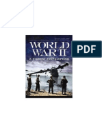 World War II -A Student Encyclopedia, 5 Vols