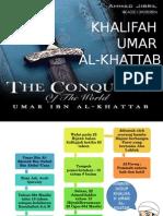 Khalifah Umar Al-Khatab