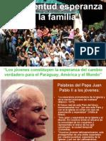 MFC La Juventud Esperanza de La Familia