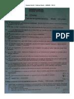 Marketing Examen Parcial Profesor Osorio