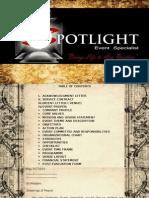 spotlight Event