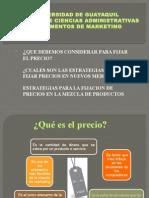 Exposicion de Marketing. ARREGLADO