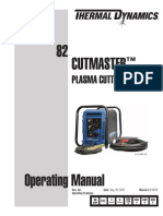 Manual Cutmaster 82