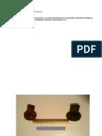 Polarizacion de Los Planos Corporales Con Barra Ionizadora