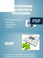 NIIF 1 - 13