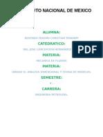 Unidad 3 Analisis Dimensional y Teoria de Modelos