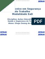 Modelo de PPT