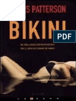 Bikini - James Patterson
