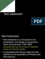 12art educ  1stp12- lesson 12 - neo-classicism