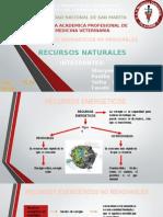 2° RECURSOS NATURALES-RECURSOS ENERGETICOS NO RENOVABLES