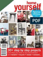 DIY Home - Special Edition 2011-Slicer